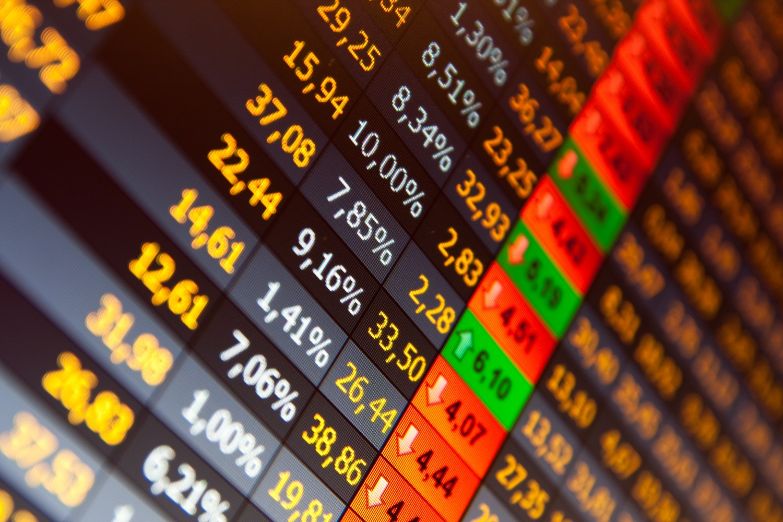 Financial Markets updates – Week ending 9th April 2021 - Tesah Capital